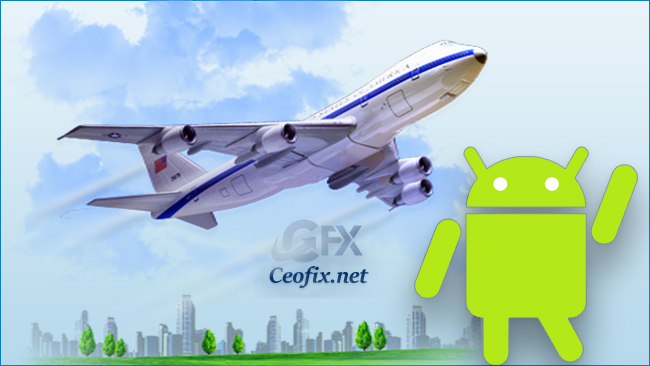 Enable or Disable Airplane Mode on Android
