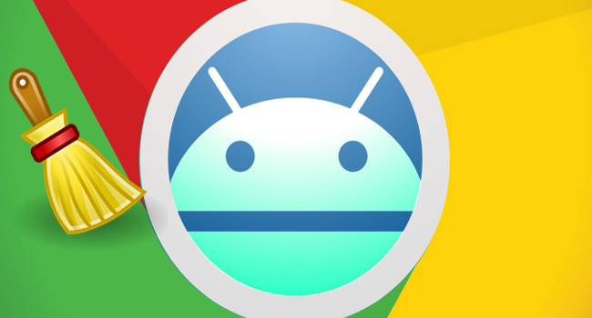How To Clear Your Browser History On An Android