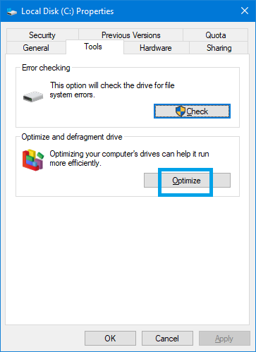 How to Defrag Your Computer