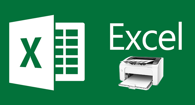 How To Print Only A Selected Area Of An Excel Spreadsheet