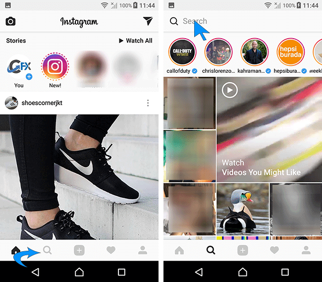 How To Follow Hashtags On Instagram