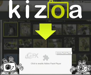 How To Use Kizoa