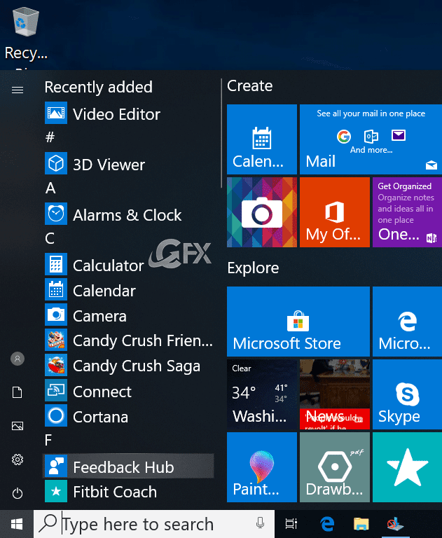 How To Change System Font & Text Size On Windows 10