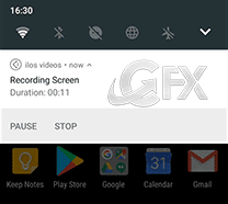 Customizing the Quick Settings Menu on Android