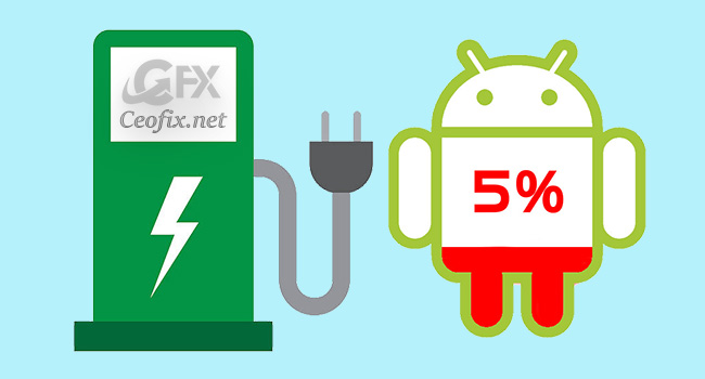 Why Your Phone is Charging Slowly