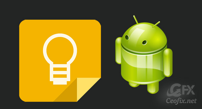 How to Enable Dark Mode in Google Keep