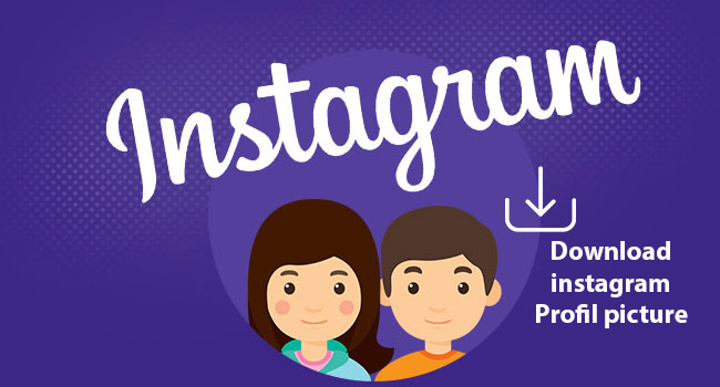 How to View and Download Instagram Profile Picture Full Size
