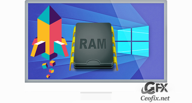What is RAM? How To Fix High RAM of Windows 10