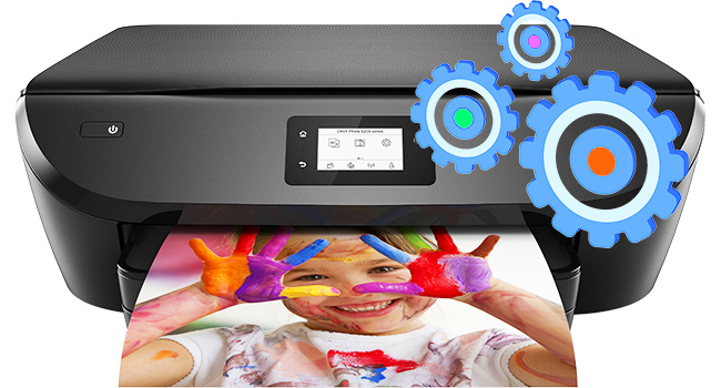 How To Open And Change Printer Preferences