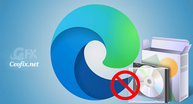Prevent Microsoft Edge Chromium From installing Automatically