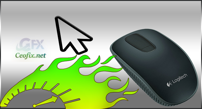 3 Ways to Change The Mouse Cursor Speed in Windows