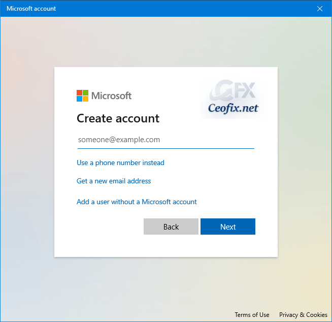 How to Create a Second User Account in Windows 10