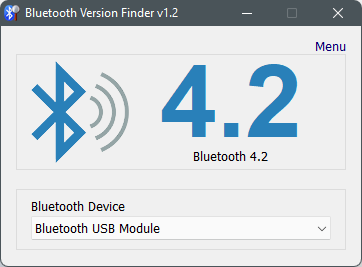 How to Check the Bluetooth Version on your Windows 10 PC