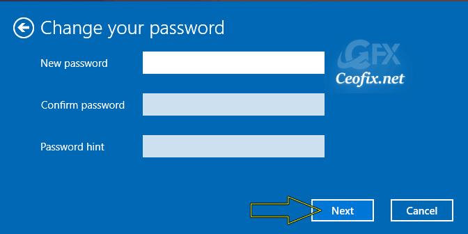 2 Ways to Remove Your Windows Password