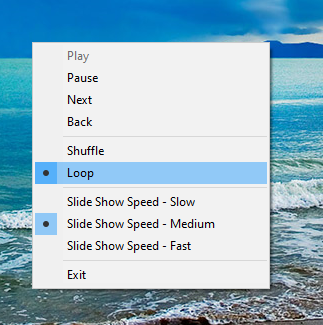 How to View Pictures as a Slideshow in Windows 10
