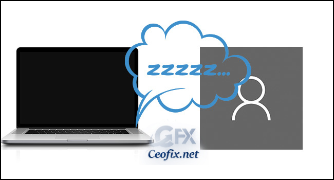 Prevent Windows Asking for a Password on Wake Up from Sleep