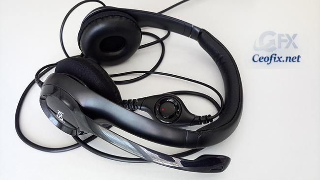 Logitech H390 USB BİLGİSAYAR KULAKLIĞI