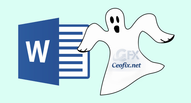 How to Hide or Unhide Text in Word Document