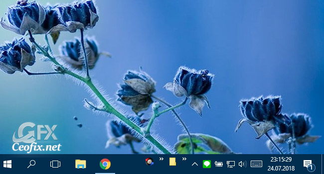 Automatically Hide or Show the Windows Taskbar