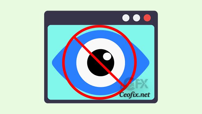 Portable Freeware URL Blocking Software