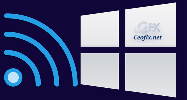 How to Fix Windows 10 WiFi Connected But No Internet Access