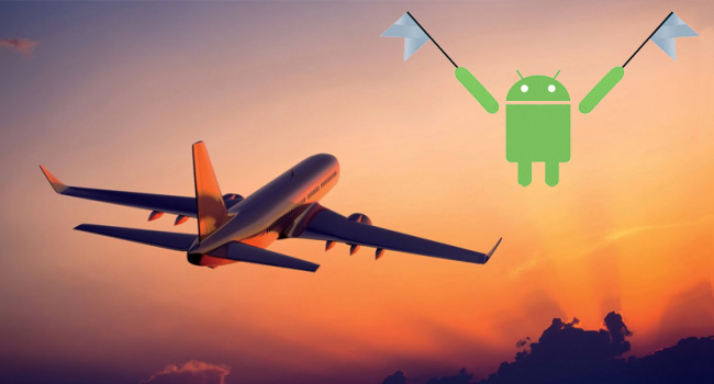 What Does Airplane Mode Do and Why Should you Use it?