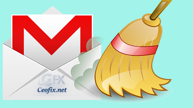 How to Delete the Gmail Emails on Android And PC ?