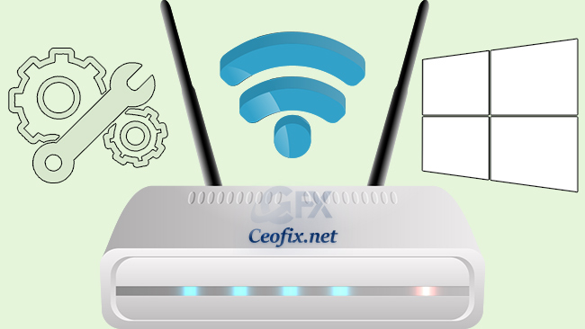 Three Ways to Forget a WiFi Network in Windows 10
