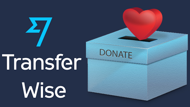 Transferwise-donate