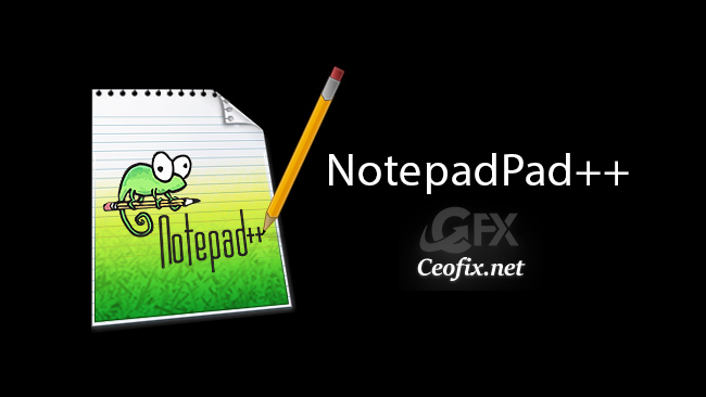 How to Change Notepad++ Background And Foreground Color