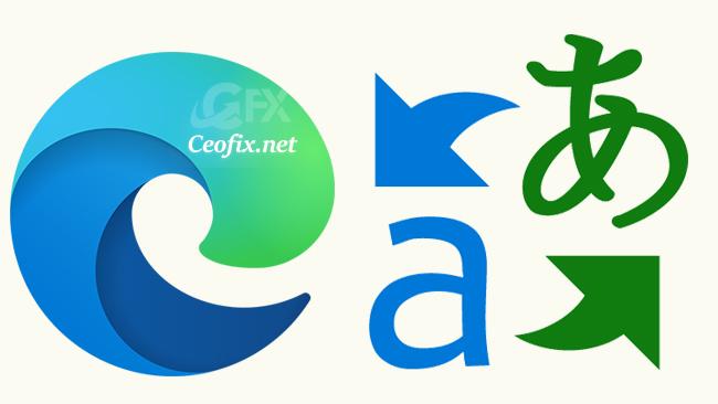 Translate A Web Page With Microsoft Edge Chromium