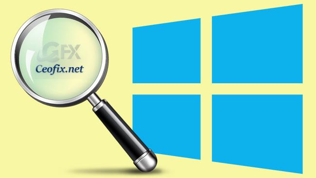 Use Search Icon Or Search Box In The Taskbar In Windows 10