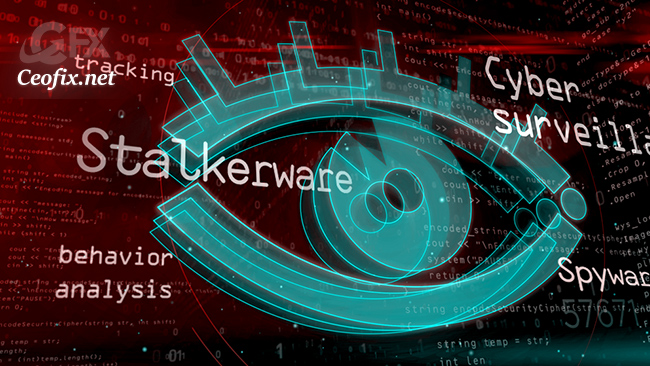 How Do SpyWare And StalkerWare Become Installed On A Device?