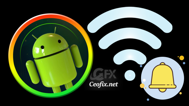 Disable Available WiFi Network Notification on Android