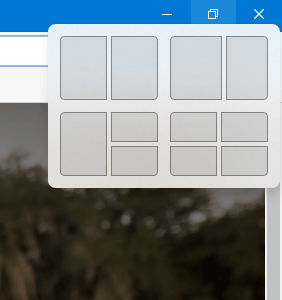 Show Or Hide Snap Assist On Windows 11