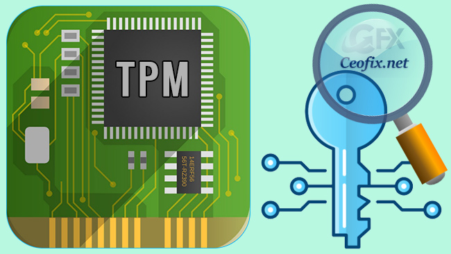 Easiest Way To Find Out If Your Pc Has TPM Support