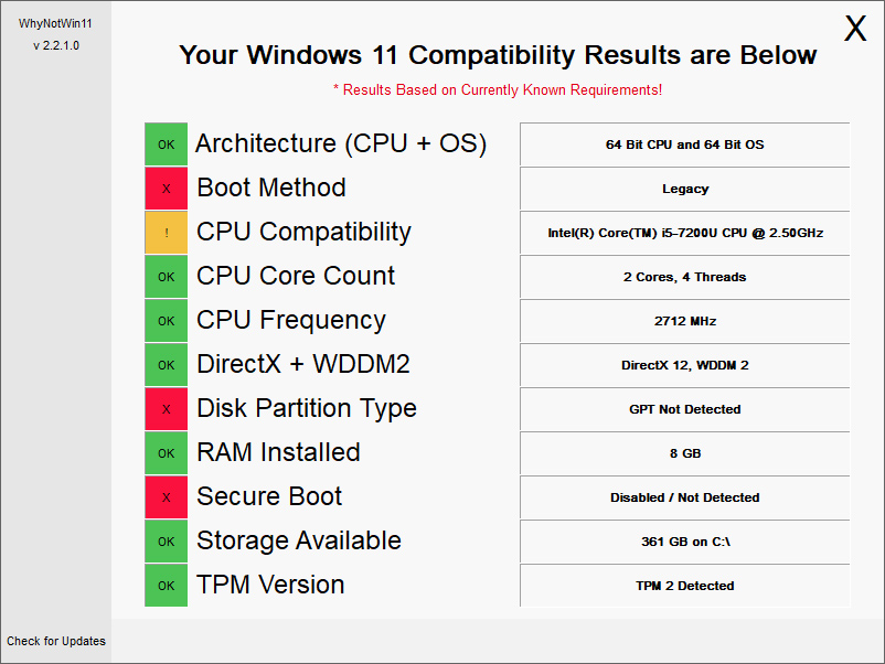 compatible with Windows 11
