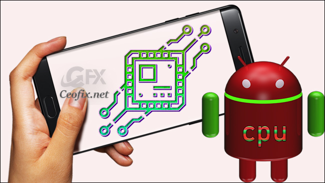Enable Or Disable Show CPU Usage On Android