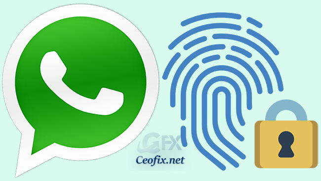 How To Enable Fingerprint Lock On WhatsApp For Android