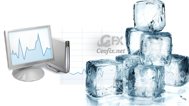 How To Freeze Task Manager Values