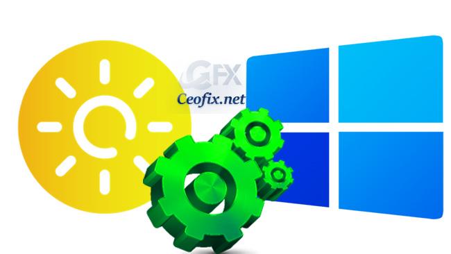 Ways To Change Screen Brightness On Windows 11