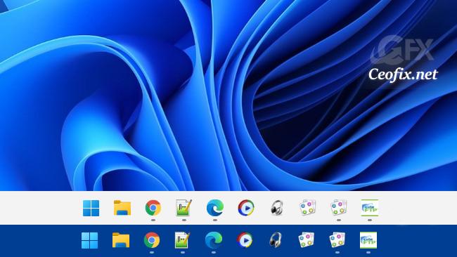 Why Is Start, Taskbar & Action Center Greyed out Windows 11